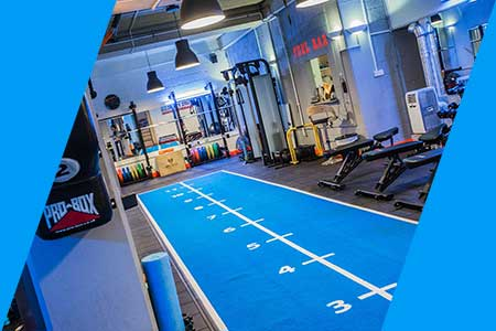 Personal Training Package east London